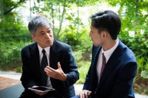 Lesson2:心を鷲づかみにする雑談力